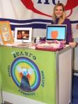 Віра Дружченко - адміністратор Центру ІНДИГО - знає, що потрібно Вашій дитині!