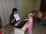 До Майї - читати, грати і співати!